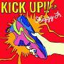 KICK UP!! E.P.(通常盤)