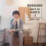 BOOKENDS -BEST OF HARCO 2- [2007-2017](通常盤)