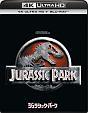 ジュラシック・パーク [4K ULTRA HD + Blu-rayセット]