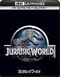 ジュラシック・ワールド [4K ULTRA HD + Blu-rayセット]