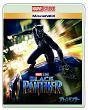 ブラックパンサー MovieNEX(BD+DVD)(通常版)