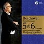 ベートーヴェン:交響曲 第4番 第5番「運命」 第6番「田園」&第7番