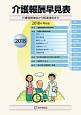 介護報酬早見表 2018.4 介護報酬単位から関連通知まで
