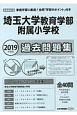 埼玉大学教育学部附属小学校 過去問題集 2019 <首都圏版>38