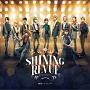 舞台「劇団シャイニング from うたの☆プリンスさまっ♪『SHINING REVUE』」レビューソングコレクション