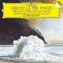 ドビュッシー:管弦楽のための≪映像≫、牧神の午後への前奏曲、交響詩≪海≫