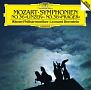 モーツァルト:交響曲第36番≪リンツ≫・第38番≪プラハ≫