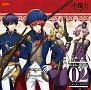 『千銃士』絶対高貴ソングシリーズ Noble Bullet 02 ナポレオングループ
