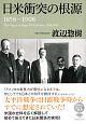 日米衝突の根源 1858-1908