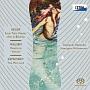 レーガー:ベックリンによる4つの音詩、ニールセン:序曲「ヘリオス」、ツェムリンスキー:交響詩「人魚姫」(HYB)