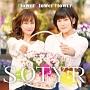 Flower Flower Flower/チャンスの神様(2nd Chance Ver.)