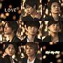 LOVE(B)(DVD付)