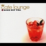 cafe lounge ROSE HIP TEA