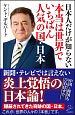 日本人だけが知らない世界一人気の国・日本