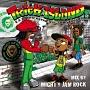 TRICK ISLAND mix by MIGHTY JAM ROCK
