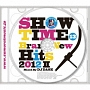 SHOW TIME 13~Brand-New Hits 2012 PartII~Mixed By DJ DASK