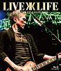 "KIKKAWA KOJI LIVE 2018 ""Live is Life""(通常盤)"