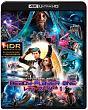 【数量限定生産】レディ・プレイヤー1 プレミアム・エディション<4K ULTRA HD&3D&2D&特典ブルーレイセット>(7,000セット限定/4枚組/ブックレット付)