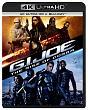 G.I.ジョー [4K ULTRA HD+Blu-rayセット]