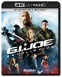G.I.ジョー バック2リベンジ [4K ULTRA HD+Blu-rayセット]