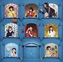 南條愛乃 ベストアルバム THE MEMORIES APARTMENT -Original-(通常盤)