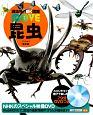 昆虫<新訂版> 講談社の動く図鑑MOVE