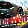 DRIVING MAX -FULL SPEED MEGAMIX-