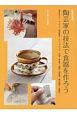 陶芸家の技法で食器を作ろう 陶芸実践講座