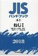 ねじ1 用語・表し方・製図/基本/限界ゲージ/部品共通 JISハンドブック