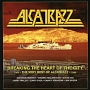 BREAKING THE HEART OF THE CITY - THE VERY BEST OF ALCATRAZZ 1983-1986