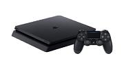 PlayStation4:ジェット・ブラック 500GB(CUH2200AB01)