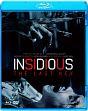 インシディアス 最後の鍵 ブルーレイ&DVDセット