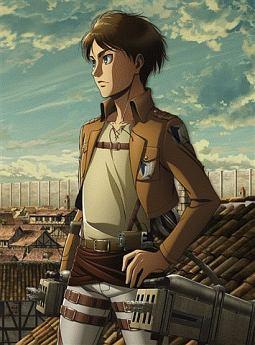 TVアニメ「進撃の巨人」 Season 3 4