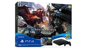 PlayStation4 MONSTER HUNTER: WORLD Value Pack(CUHJ10026)