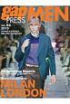 gap PRESS MEN 2019SPRING&SUMMER MILAN/LONDON (54)