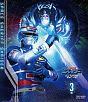 宇宙刑事シャイダー Blu‐ray BOX 3