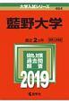 藍野大学 2019 大学入試シリーズ464
