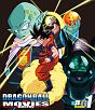 DRAGON BALL THE MOVIES #01