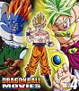 DRAGON BALL THE MOVIES #04