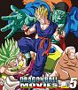 DRAGON BALL THE MOVIES #05