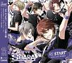 ALIVE SOARA 「RE:START」 シリーズ(3)