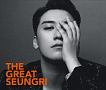 THE GREAT SEUNGRI(通常盤)(DVD付)