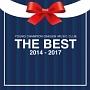 THE BEST 2014-2017(通常盤B)