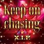 Keep on chasing(通常版)