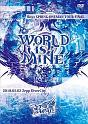 Royz SPRING ONEMAN TOUR『WORLD IS MINE』〜2018.05.02 Zepp DiverCity〜