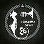 HONNMA SKA!?