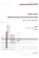 酒井健治:レミニサンス/ポリモノフォニー チェロのための
