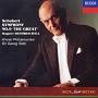 シューベルト:交響曲第9番「ザ・グレート」