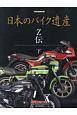 日本のバイク遺産 Z伝(下)