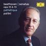 ベートーヴェン:ピアノ・ソナタ 第5番、第6番、第7番、第8番《悲愴》
